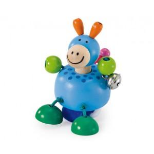 Selecta Esel Pia Iah: Buggyspielzeug - Holzspielzeug Profi