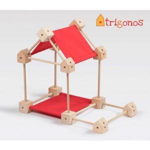 Mini Trígonos S - Holzspielzeug Profi