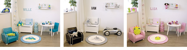 JaBa Room