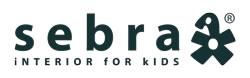 sebra - interior for kids