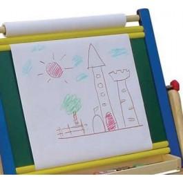 Erstz-Papierrolle für I´m Toy Steffelei-Tafel