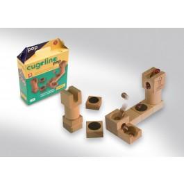 Cuboro Cugolino Pop - Holzspielzeug Profi