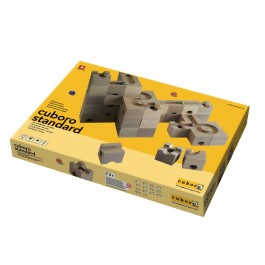 Cuboro Standard Grundkasten - Holzspielzeug Profi