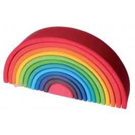 GRIMM´S Regenbogen groß - Holzspielzeug Profi