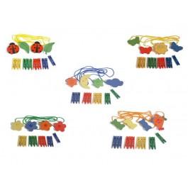 Memo-Line (6er Set)