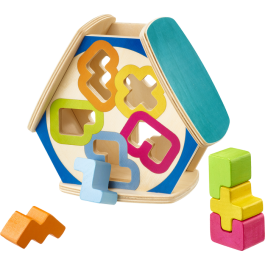 Selecta Sortino - Holzspielzeug Profi