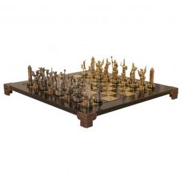 Übergames Schach Poseidon - Holzspielzeug Profi