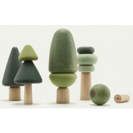 uuio TRE - Holzspielzeug Profi