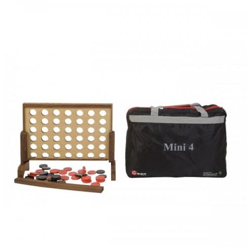 bergames mini 4 in einer reihe hier beim holzspielzeug. Black Bedroom Furniture Sets. Home Design Ideas