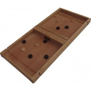 Flitzpuck von Holz-Bi-Ba-Butze - Holzspielzeug Profi