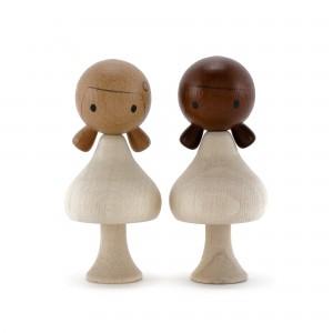 CLICQUES  DIY Girls diverse - Holzspielzeug Profi