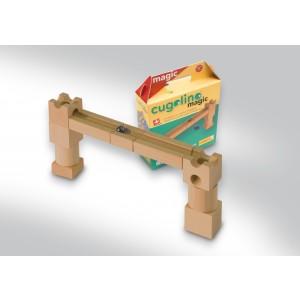 cuboro cugolino: Zusatzkasten magic - Holzspielzeug Profi