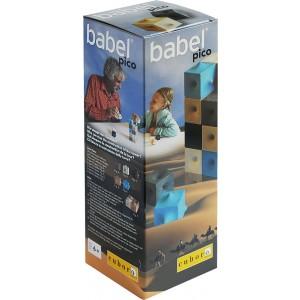 Cuboro Babel Pico: Verpackung - Holzspielzeug Profi