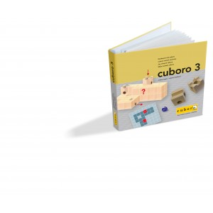 Coboro Buch cuboro 3 - Holzspielzeug Profi