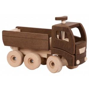 Kipper von goki nature - Holzspielzeug Profi