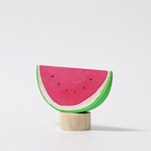GRIMM´S Stecker Melone - Holzspielzeug Profi