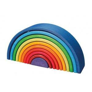 GRIMM´S Regenbogen Sunset - Holzspielzeug Profi