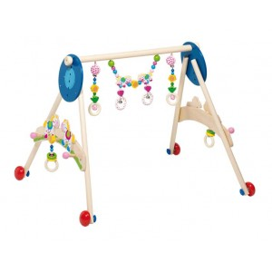 Heimess Baby-Fit Pferd 3 in 1