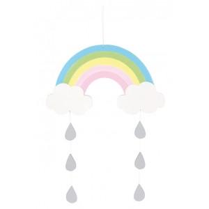 JaBaDaBaDo Mobile Rainbow - Holzspielzeug Profi