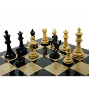 Meesterspel Schachspiel - Holzspielzeug Profi
