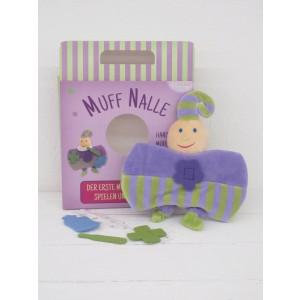 Muff Nalle von Lasumi - Holzspielzeug Profi
