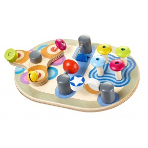 Selecta Spintivity - Holzspielzeug Profi
