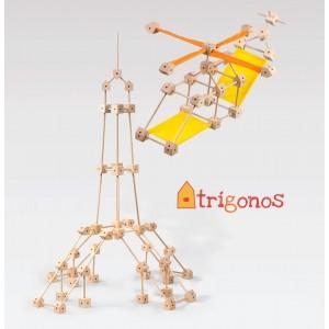 Mini Trígonos L - Holzspielzeug Profi