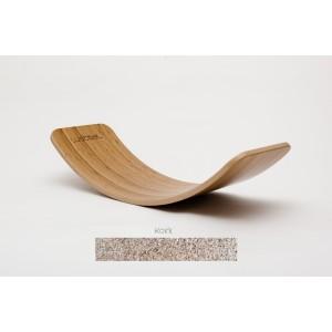 Wobbel Original Bambus mit Kork - Holzspielzeug Profi