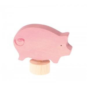 GRIMM´S Stecker Schwein