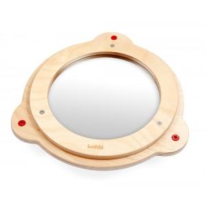 Lokki Wandspiel Großer Spiegel