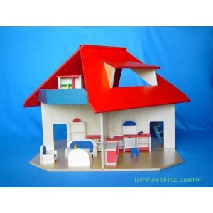 Beck Puppenhaus mit Gaube