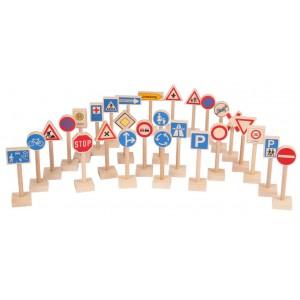 Beck Verkehrszeichen (28 Stück)