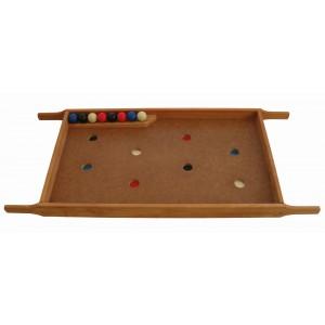 Teamchallenge von Holz-Bi-Ba-Butze - Holzspielzeug Profi