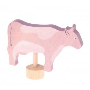 GRIMM´S Stecker Kuh gefleckt
