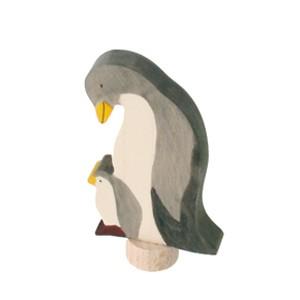 GRIMM´S Stecker Pinguine, handbemalt