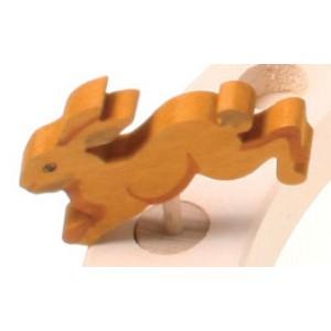 GRIMM´S Stecker Hase springend