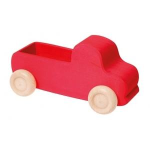 GRIMM´S Großer roter Lastwagen