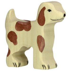 HOLZTIGER Kleiner Hofhund
