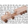 Beck Flexi Fahrzeug: so viele Möglichkeiten - Holzspielzeug Profi