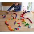 GRIMM´S Figuren zum Zählen und Erzählen: Spielidee - Holzspielzeug Profi
