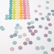 GRIMM´S Konfettitaler Pastell: geordnet - Holzspielzeug Profi