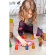 Grapat dunkle Nins®: Spielidee - Holzspielzeug Profi
