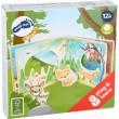 Holzbilderbuch Waldlandschaft von small foot: Verpackung - Holzspielzeug Profi