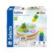 Selecta Saltino: Verpackung - Holzspielzeug Profi