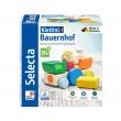 Selecta Klettini® Bauernhof: Verpackung - Holzspielzeug Profi