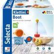 Selecta Klettini® Boot: Verpackung - Holzspielzeug Profi
