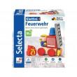 Selecta Klettini® Feuerwehr: Verpackung - Holzspielzeug Profi