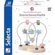 Selecta bellybutton Balancierspiel Sternchenschleife Motorikschleife: Verpackung - Holzspielzeug Profi