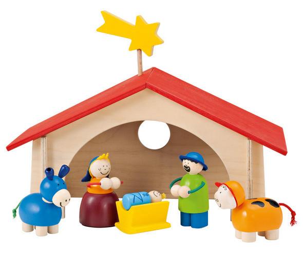 Selecta Weihnachtskrippe Preisvergleich - Weihnachtskrippe ...
