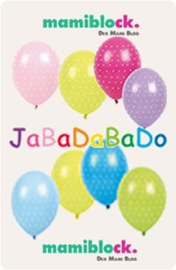 JaBaDaBaDo & mamiblock beim Holzspielzeug Profi